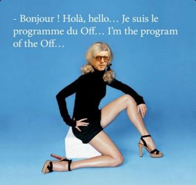 OFF Marseille 2013, Le programme