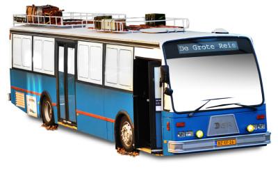 Ne ratez pas le prochain arrêt de bus……..