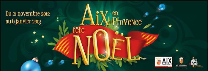La Provence aux couleurs de Noël…