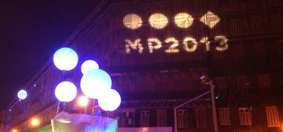 Ouverture #MP2013En replay …
