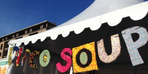 Disco soupe Marseille