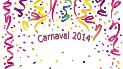 Viva Carnaval !