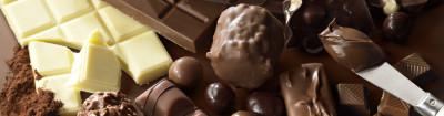 Du chocolat si je veux !