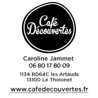 Café découvertes coordonnées