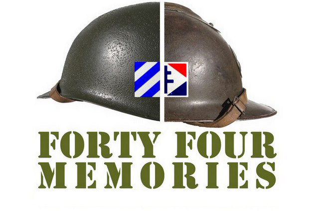 Forty Four memories