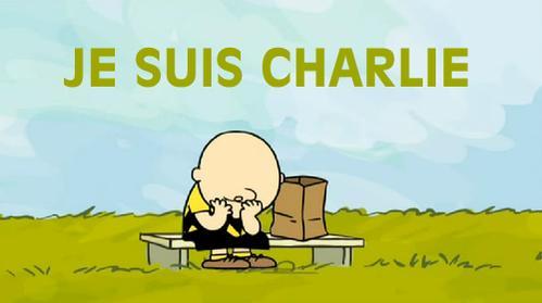 e Suis Charlie
