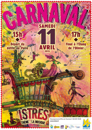 Carnaval d'Istres