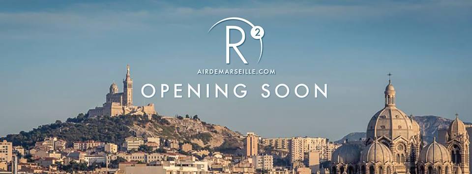 L'air de Marseille est particulièrement dansant !
