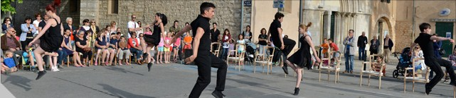 G.U.I.D Groupe Urbain d'Intervention Dansé ©JC Carbonne