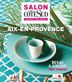 Salon Vivre Côté Sud