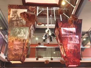 Musée des Gueules Rouges - Tourves