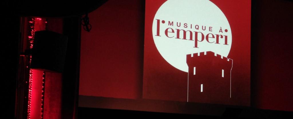 Musique à l'Emperi - Salon de Provence