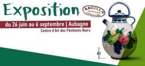 Expo 20 ans de collection publique du Pays d'Aubagne et de l'Etoile