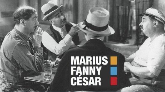 Marius Fanny Cesar
