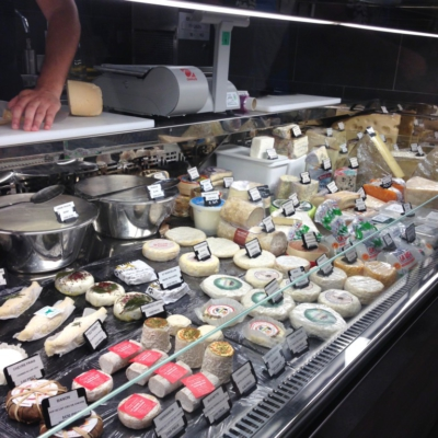 La Fromagerie
