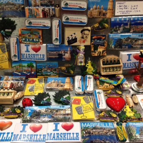 Madein Méditerranée - Marseille