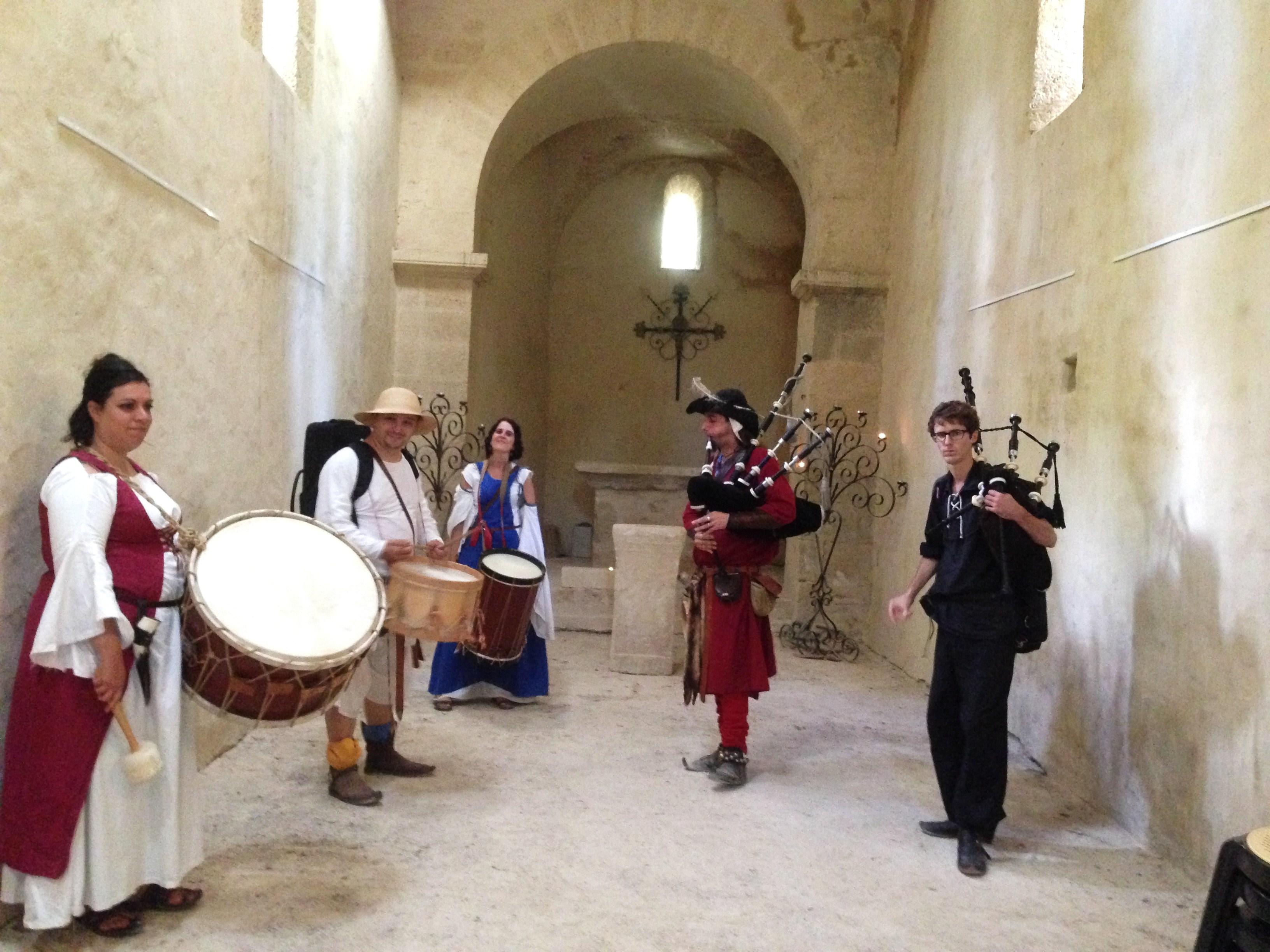 Fête de la Saint Marcellin - Rognes