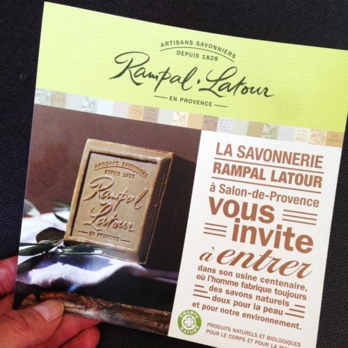 savonnerie Rampal Latour