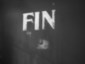 FIN - Musée Raimu