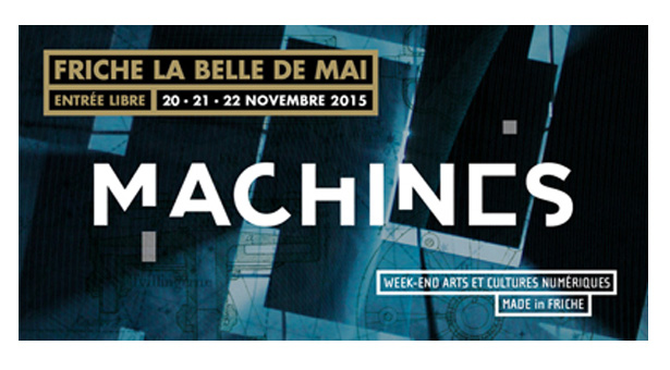 Machines Friche La Belle de Mai