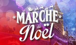 Marché de noël - Allauch