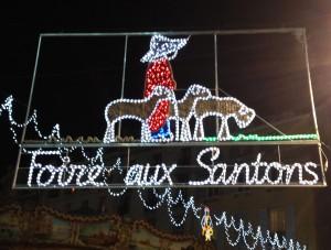 Foire aux Santons - Marseille-