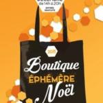 Boutique éphémère de Noël - Entrepreneurielles - hotel Renaissance Aix en Provence - Cadeaux