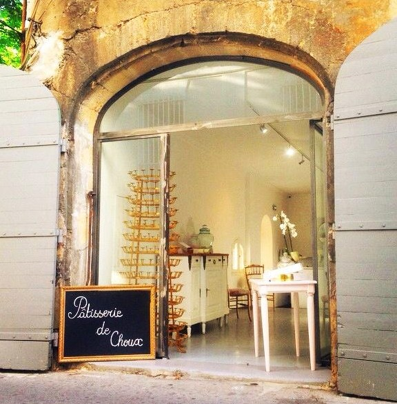 So chou ! la boutique de Monsieur Chou