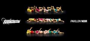 Le Pavillon noir d'Aix en Provence - Ballet Preljocaj