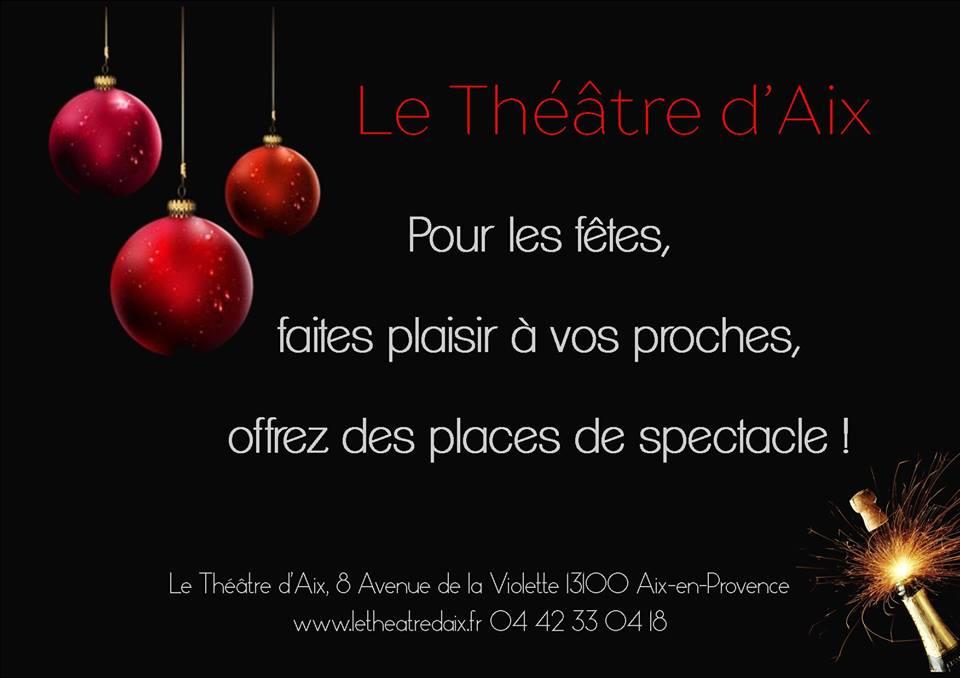 Le Theatre d'Aix