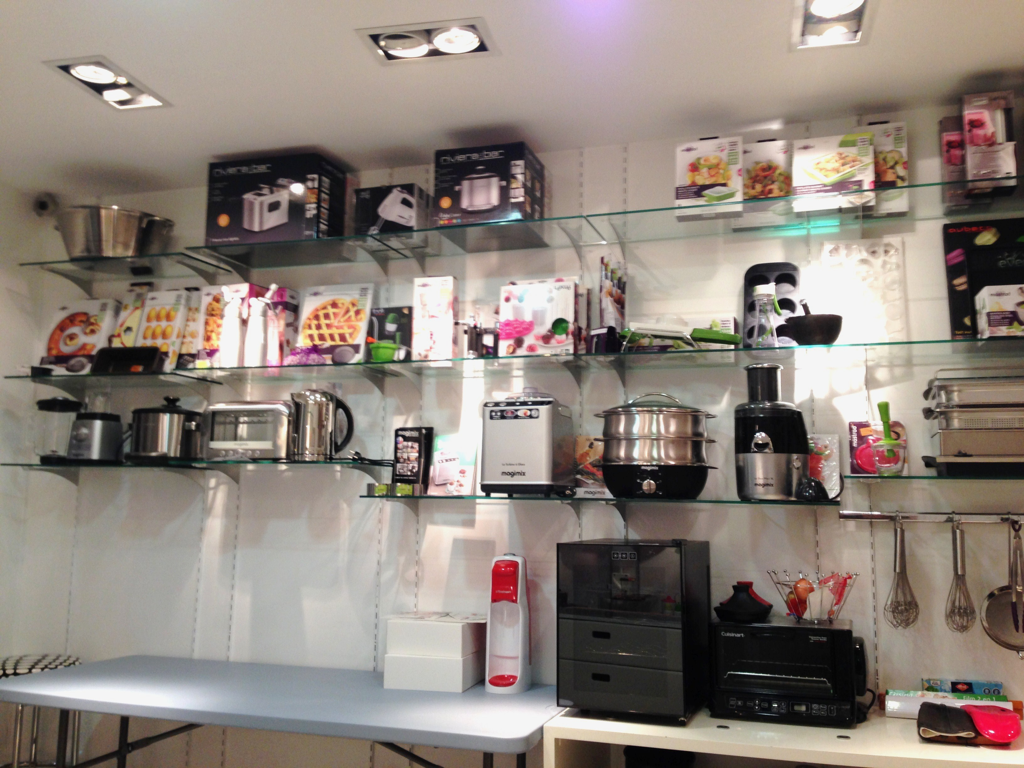 Atelier Culinarion - Aix en Provence - cours de cuisine - Master chef