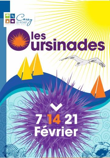 Les oursinades de Carry le Rouet - Provence