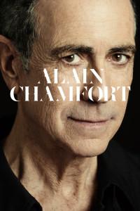 Affiche concert Alain Chamfort