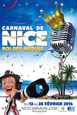 Carnaval de Nice 2016, french riviera, cote d'azur