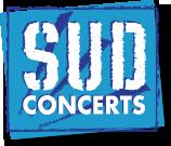 logo Sud concert