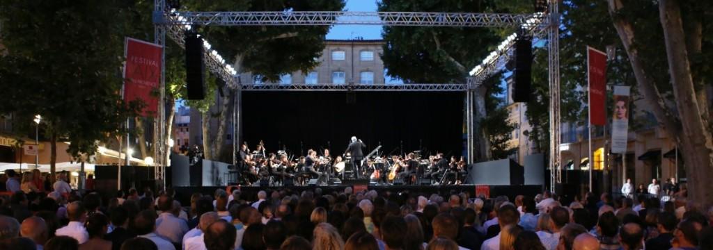 PARADE[s] en ouverture du Festival d'Art lyrique d'Aix en Provence