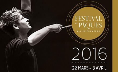 Un festival bien printanier ! (concours inside)