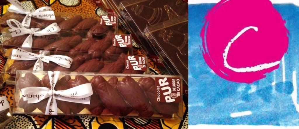 Point Rose et Chocolat !
