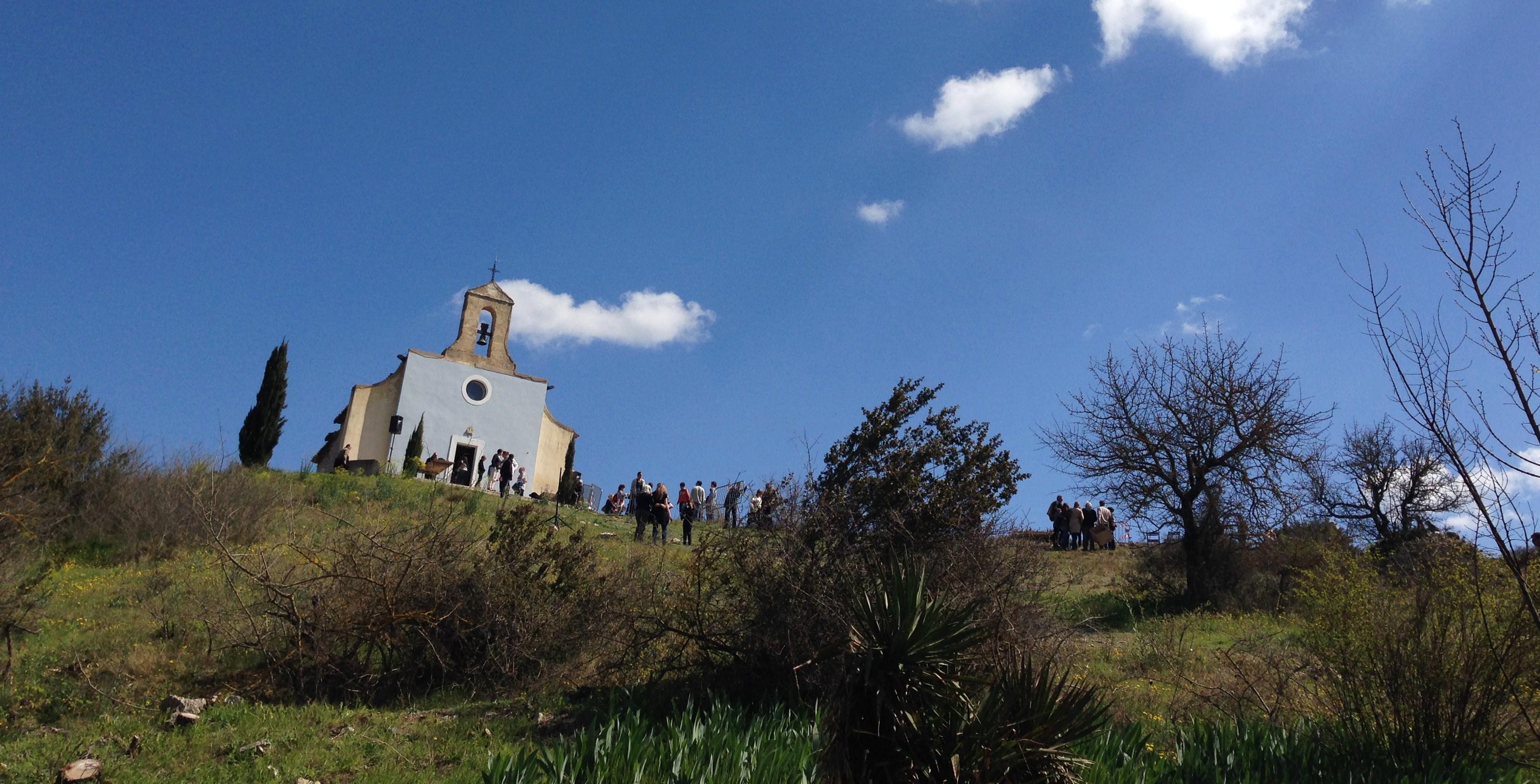 Chapelle Notre Dame de Salette - Calas - Provence