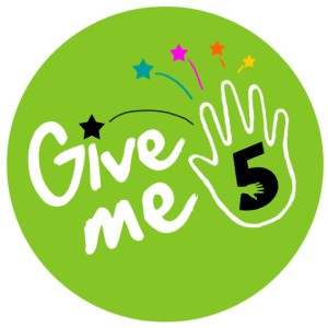 Give me five KID & Sens - Aix en Provence