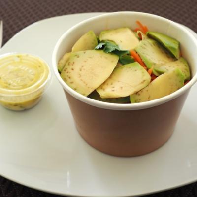 Salade Green Party - miss ball - Calas-Cabries