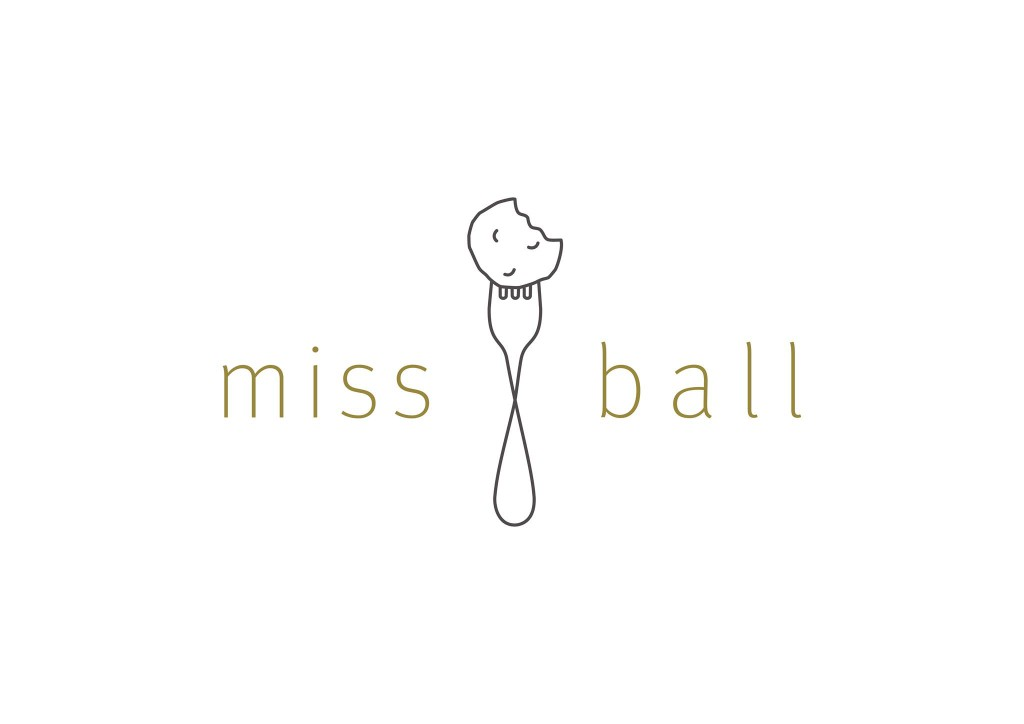 Je suis chaud boulette de Miss Ball !