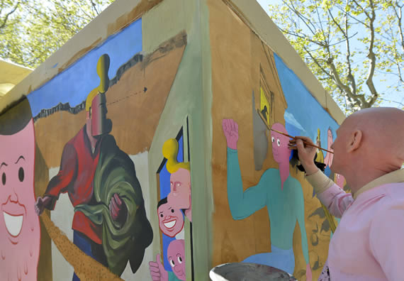 Week-end Rencontres du 9e Art - Festival Bande Dessinée Aix en Provence