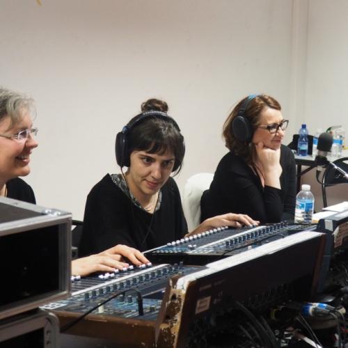 Festival de Pâques d'Aix en Provence - Studio Radio Classique