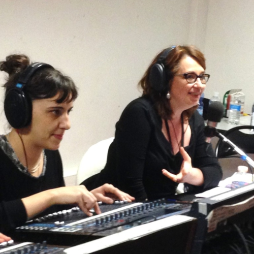Festival de Pâques d'Aix en Provence - Studio Radio Classique - Laure Mezan
