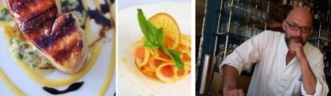 Emmanuel Perrodin Chef Gourméditerranée