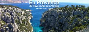 """Des racines & des ailes """"En Provence, du Pays d'Aix aus Alpilles - france 3"""