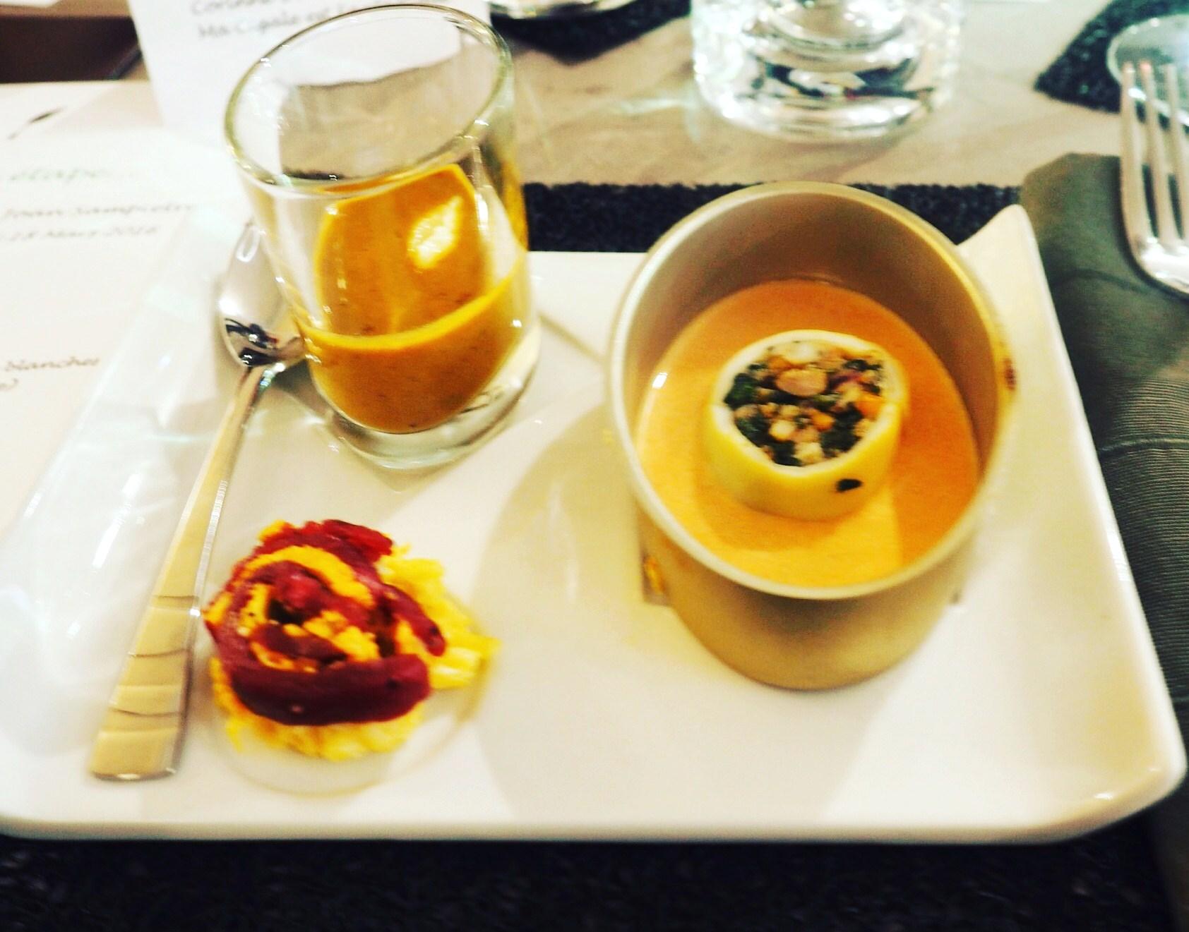 Déjeuner à 4 mains - Jany Gleize & Joan Sampietro