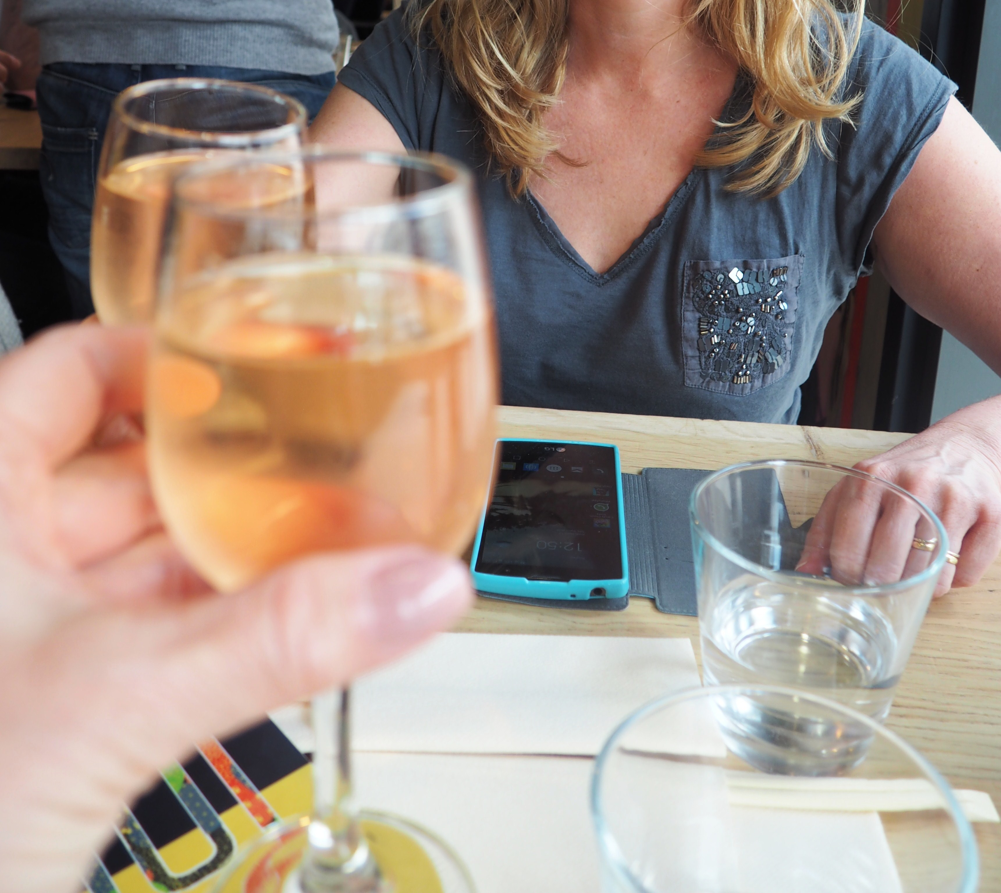 Les sorties Fantastiques - Yoj restaurant Marseille