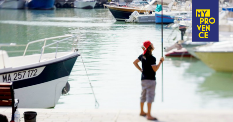 Le top 10 de myprovence.fr - vacances de Pâques en Provence